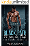 BlackPath Motorcycle Club The Complete Series (Box Set)