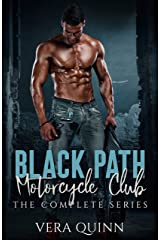BlackPath Motorcycle Club The Complete Series (Box Set) Kindle Edition