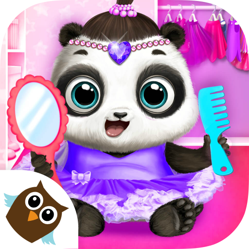 Panda Lu Baby Bear City - Pet Babysitting and Care ()