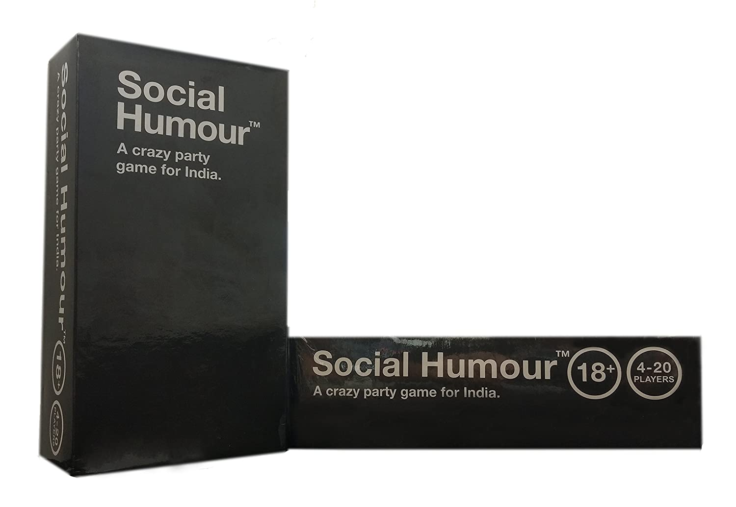 Social Humour:Crazy party game