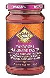 Pataks Tandoori Marinade Paste, 312 g
