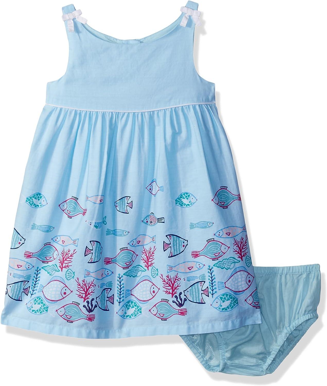 Gymboree dress And Panties  Size Newborn 100/% Cotton White