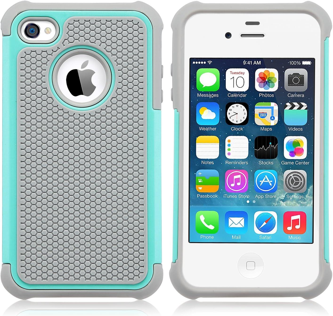 cover iphone 4s tpu