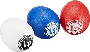 PL LP016 - Trío huevos