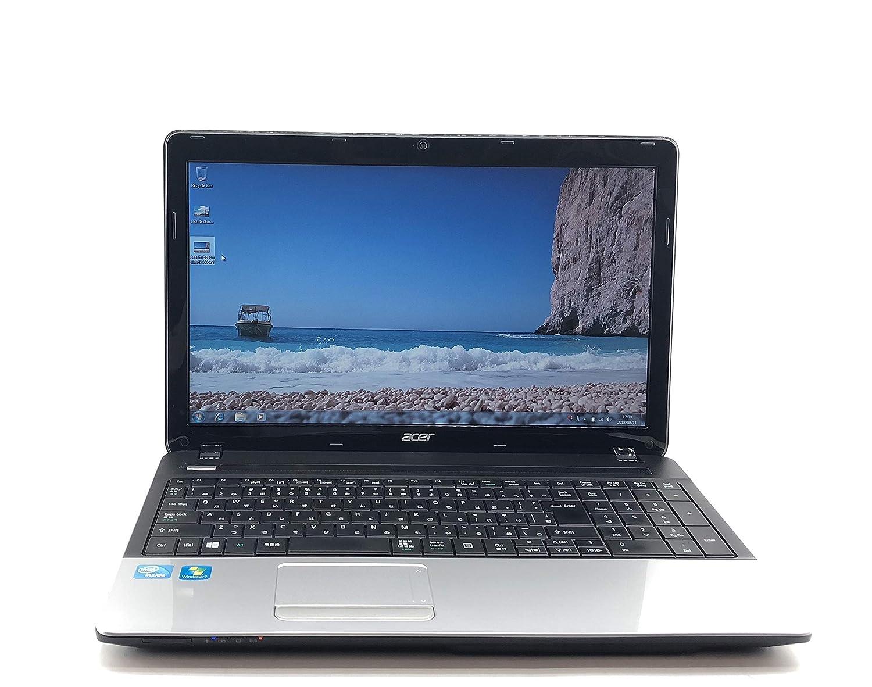 【超目玉枠】 中古 Acer English OS Laptop Computer, Used, Intel 中古 Celeron B830 Intel 1.80 GHz, 4 GB, 320 GB, 15.6 Inch, Windows 7 Pro, Wi-Fi, Web-Cam,DVD, Used, 英語版OSノートPC, Acer TravelMate P253E-A12C B07GCHBBRZ, ジャスト インテリア:798d2210 --- arianechie.dominiotemporario.com
