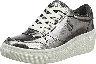 Skechers Women's Low-Top   Fashion Sneakers