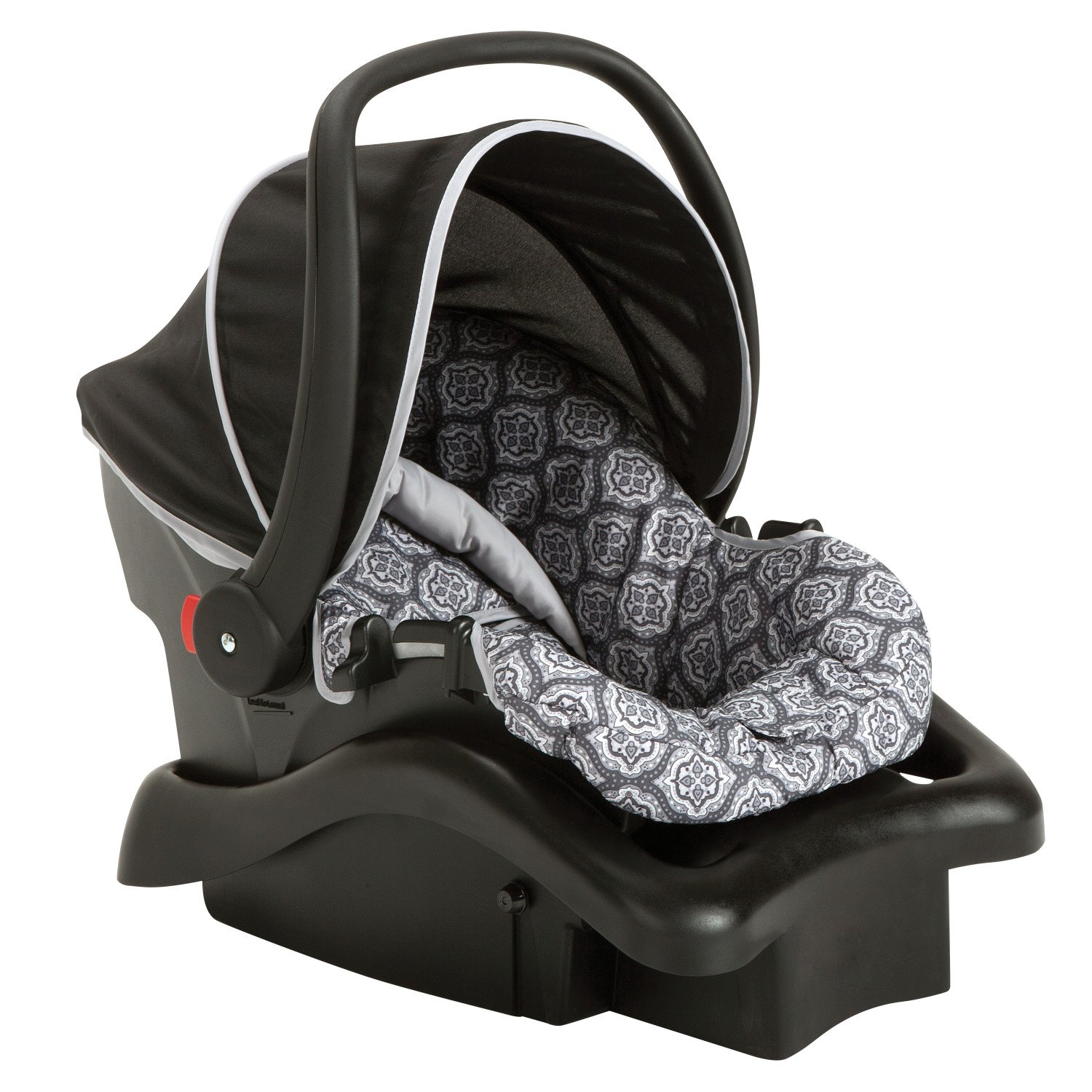 Amazon.com : Safety 1st Light 'n Comfy Elite Infant Car Seat ...