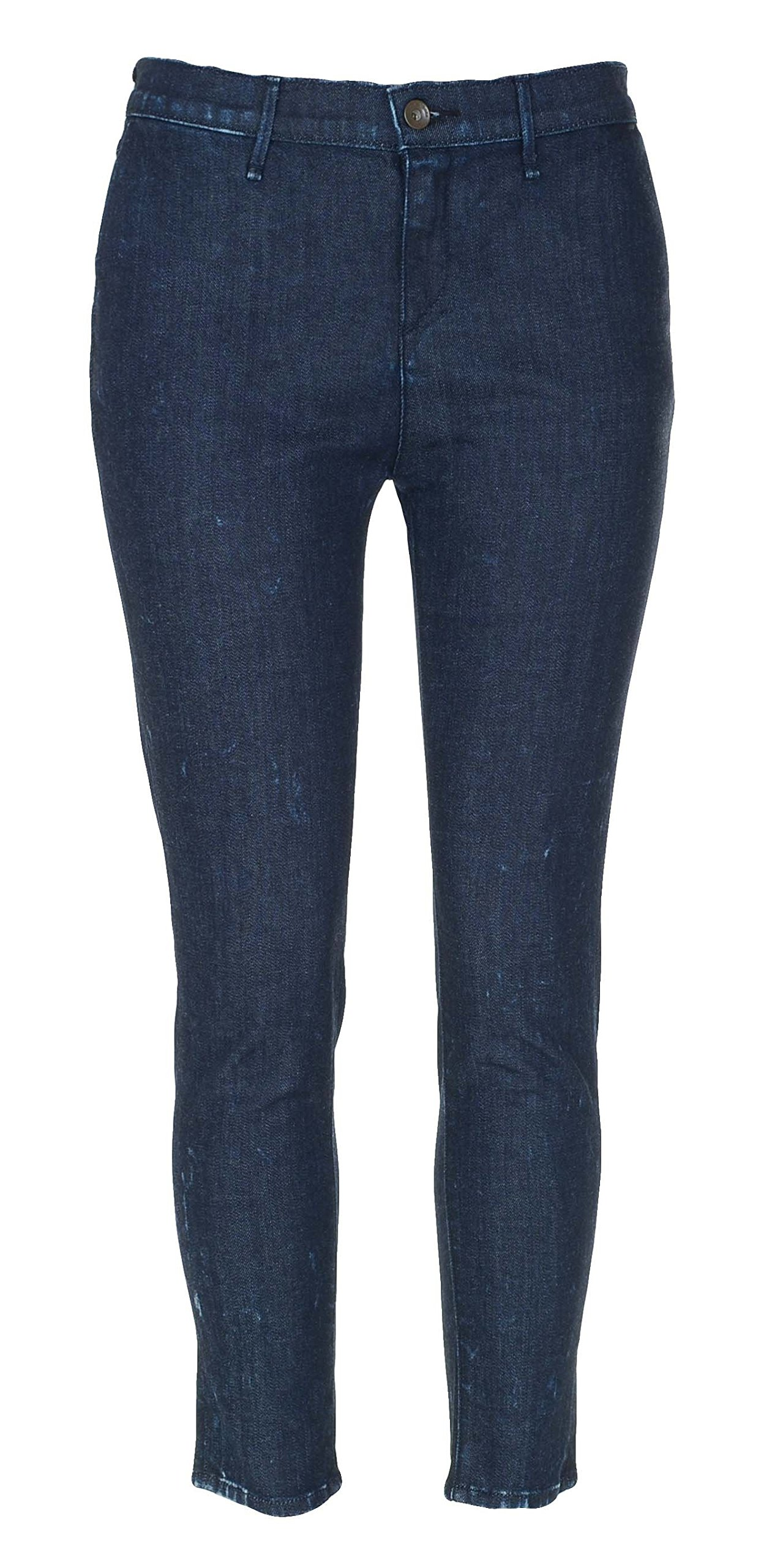 Rag & Bone Womens Jeans Size 26 RB-Dash Trouser in Ice Blue (26, Ice Blue)