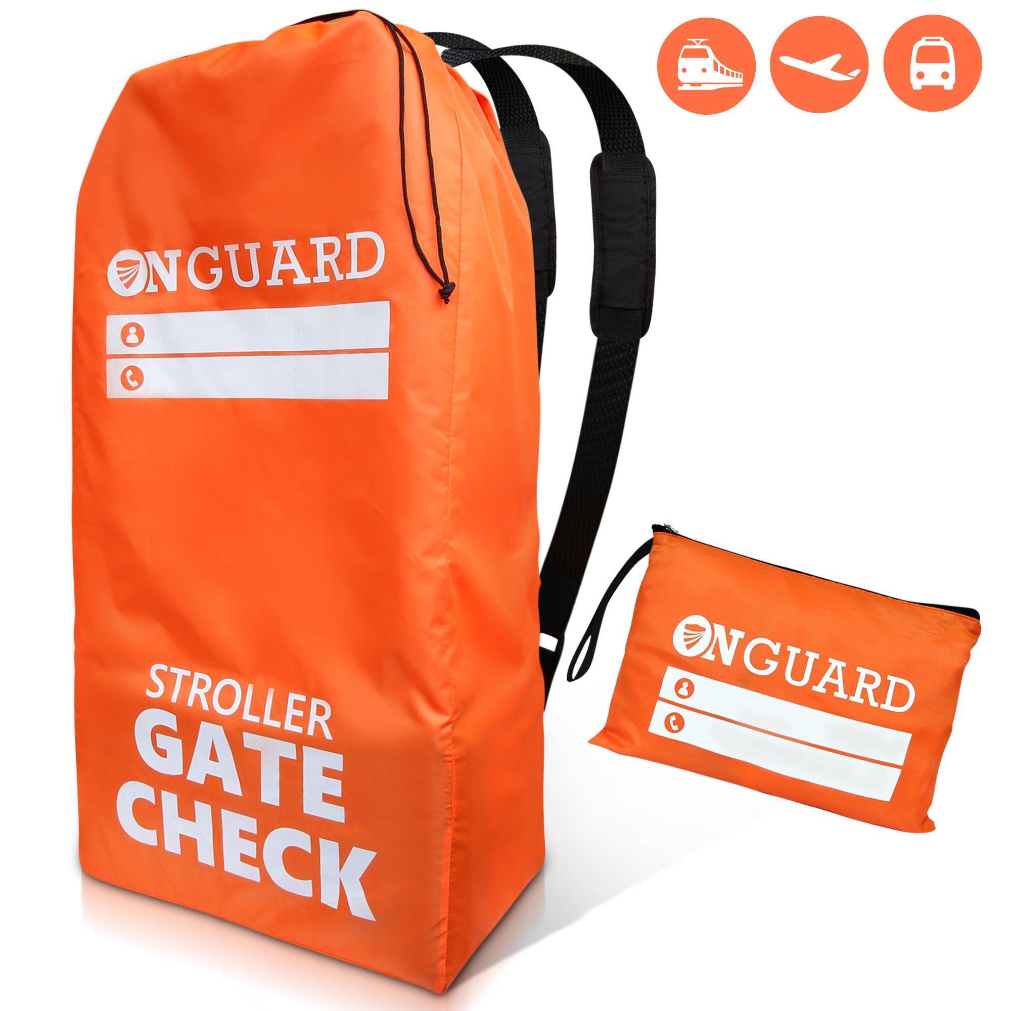 Amazon Com Car Seat Travel Bag Make Travel Easier Amp Save