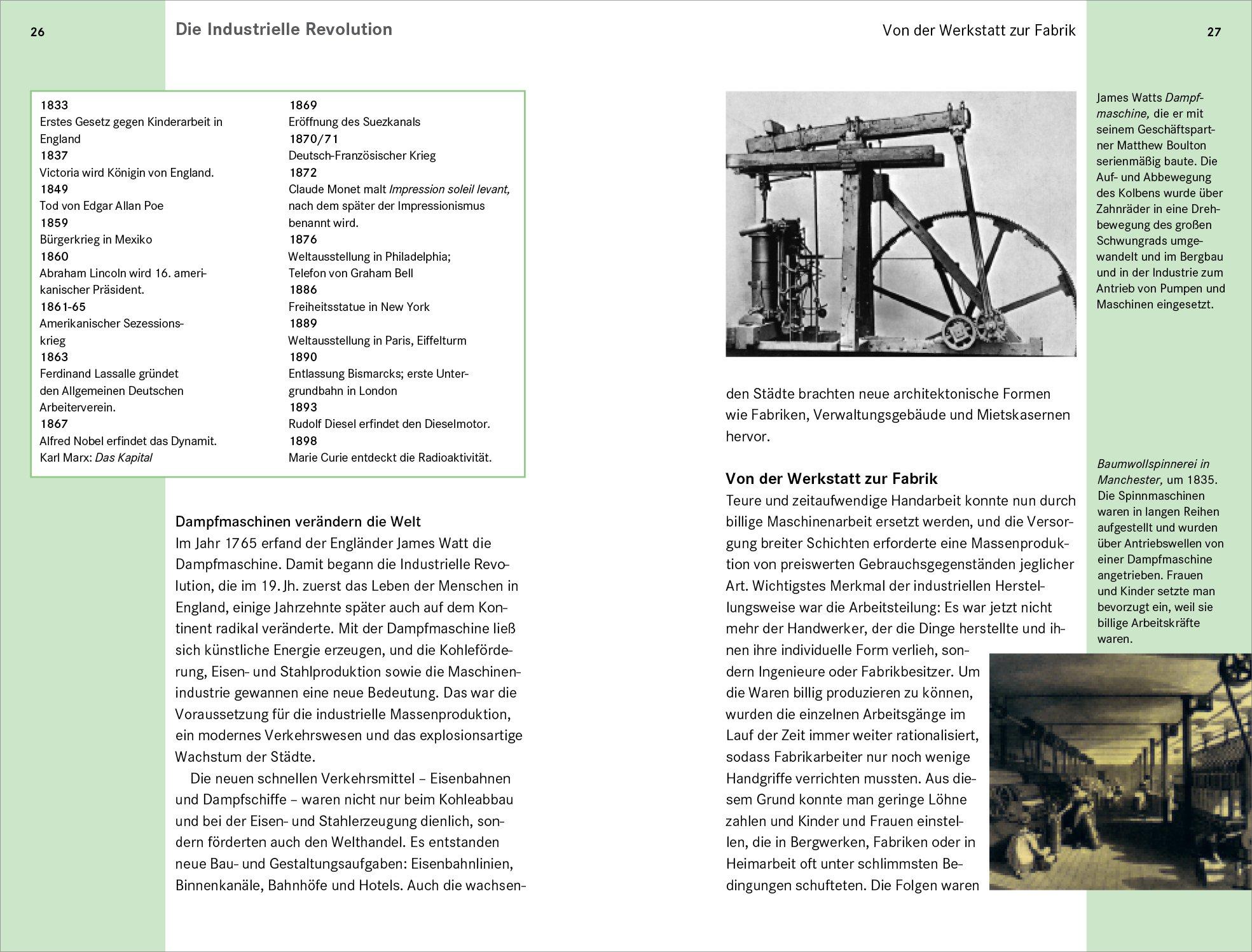 Die Geschichte des Designs im Überblick: Von der Industrialisierung ...