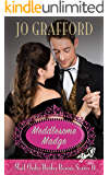 Meddlesome Madge (Mail Order Brides Rescue Series Book 11)