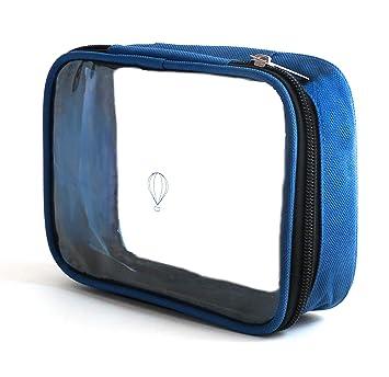Amazon.com: Wanderwind Premium TSA bolsa de aseo ...