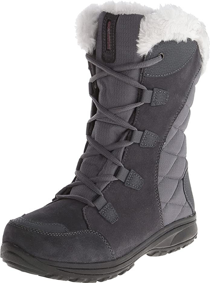 Columbia Ice Maiden 2 Winter Snow Boot Shoe - Womens