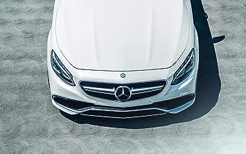 Mercedes Benz S63 Amg Coupe >> Amazon Com Mercedes Benz S63 Amg Coupe Avant Garde Wheels