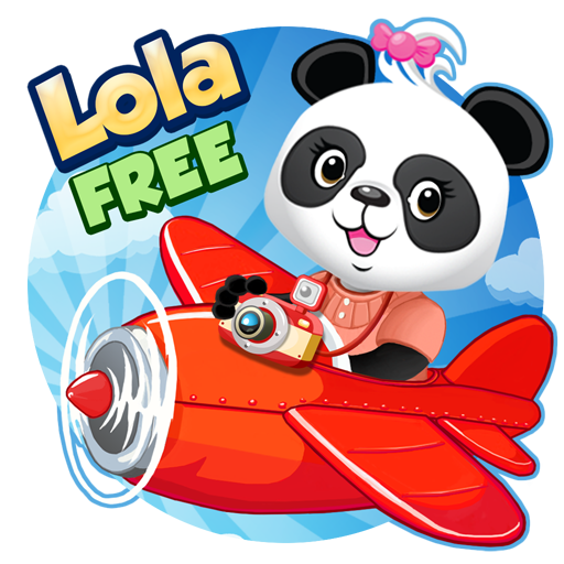 I Spy with Lola FREE (Spy Shapes)