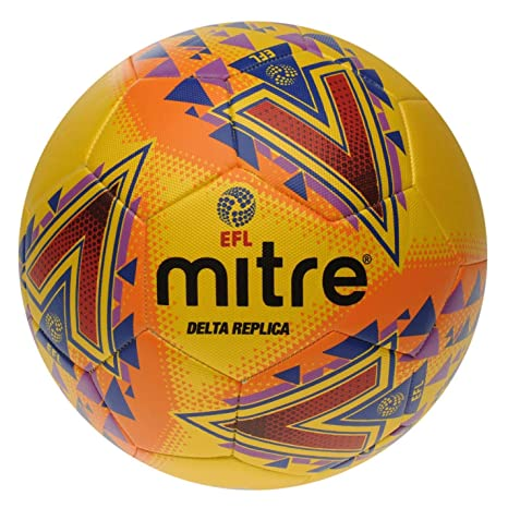 Balón de fútbol Oficial de Mitre English Football League EFL Delta ...