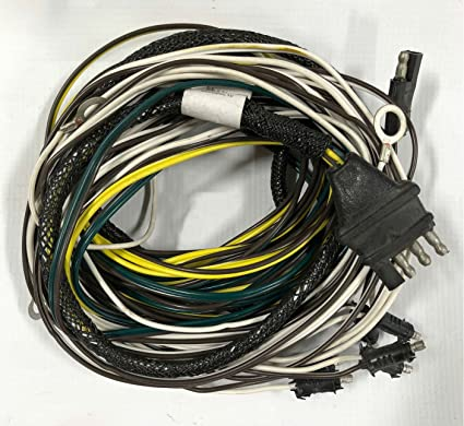 image unavailable  image not available for  color: triton 07051 xtv wire  harness