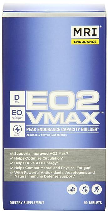 Amazoncom Mri Eo2 Vmax Capsules 90 Tablets Health Personal Care