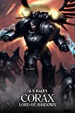 Corax Lord of Shadows: Lord of Shadows (Volume 10)