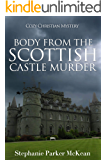 Body from the Scottish Castle Murder