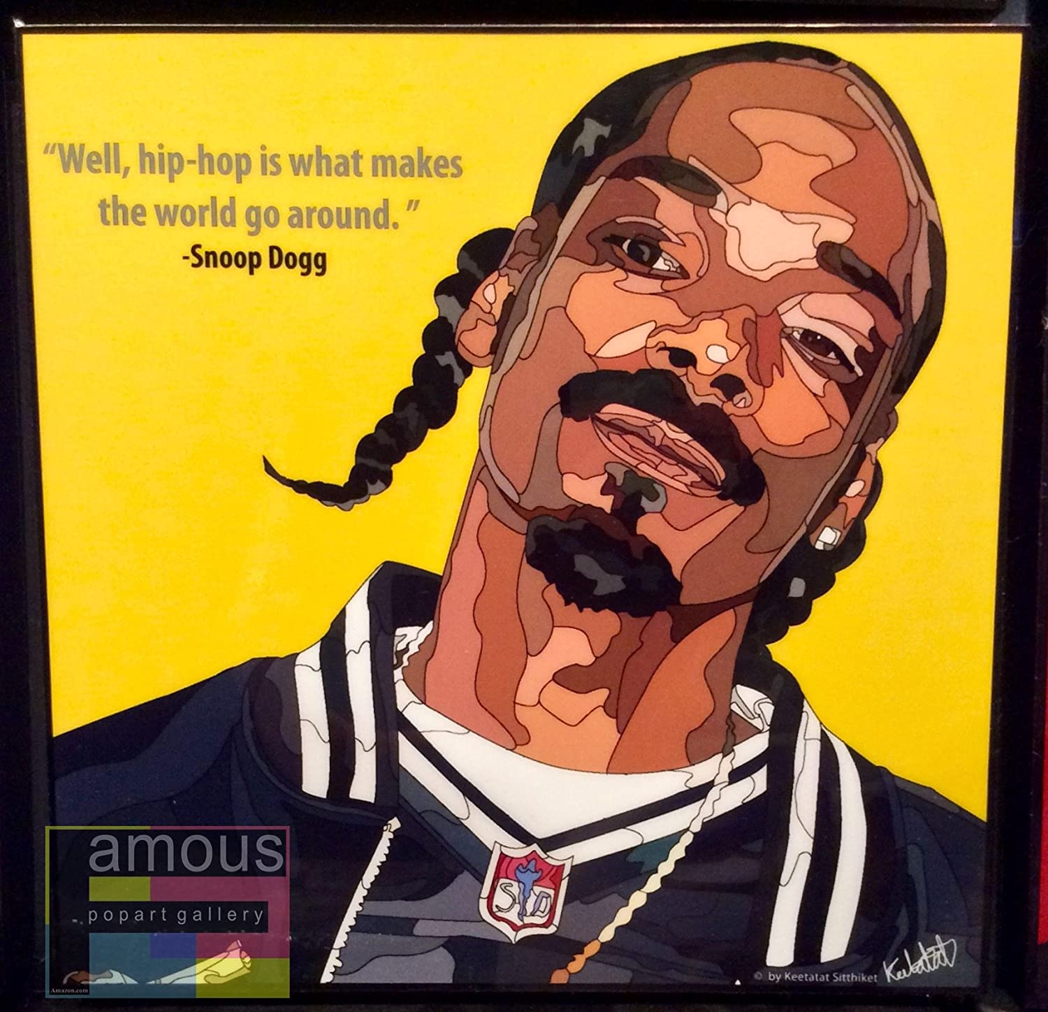 Amazon.com: Snoop Dogg, Vocalist \