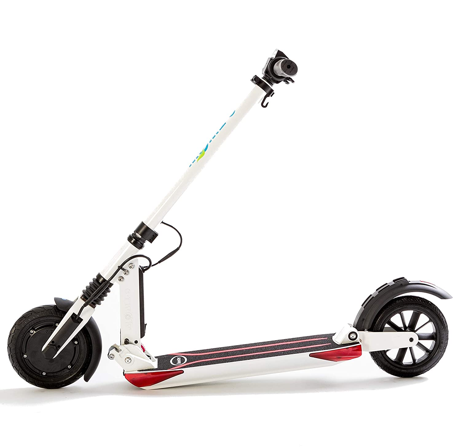 E-Twow S2 Booster S 36V 8,7Ah,Patinete eléctrico Blanco ...