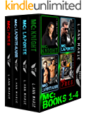 MC: Boxed Set 1-4