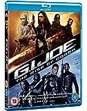 Gi Joe - Rise Of The Cobra [Edizione: Regno Unito] [Reino Unido] [Blu-ray]