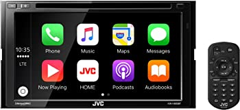 JVC KW-V830BT In-Dash 6.8