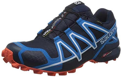 Calzature & Accessori blu navy per uomo Salomon Speedcross