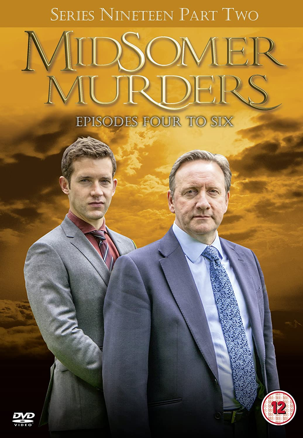 Midsomer Murders: Series 19, Part Two
