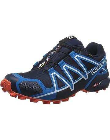 97ec7d8ca115dd Salomon - Speedcross 4 GTX - Chaussures à Randonnée - Homme