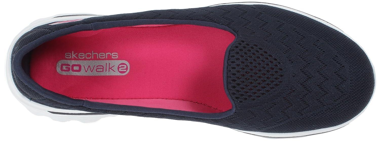 e6fe701583de ... Skechers Performance Women s Go Walk 2-Axis B(M) Fashion Sneaker  B00E9CBWKC 6 ...