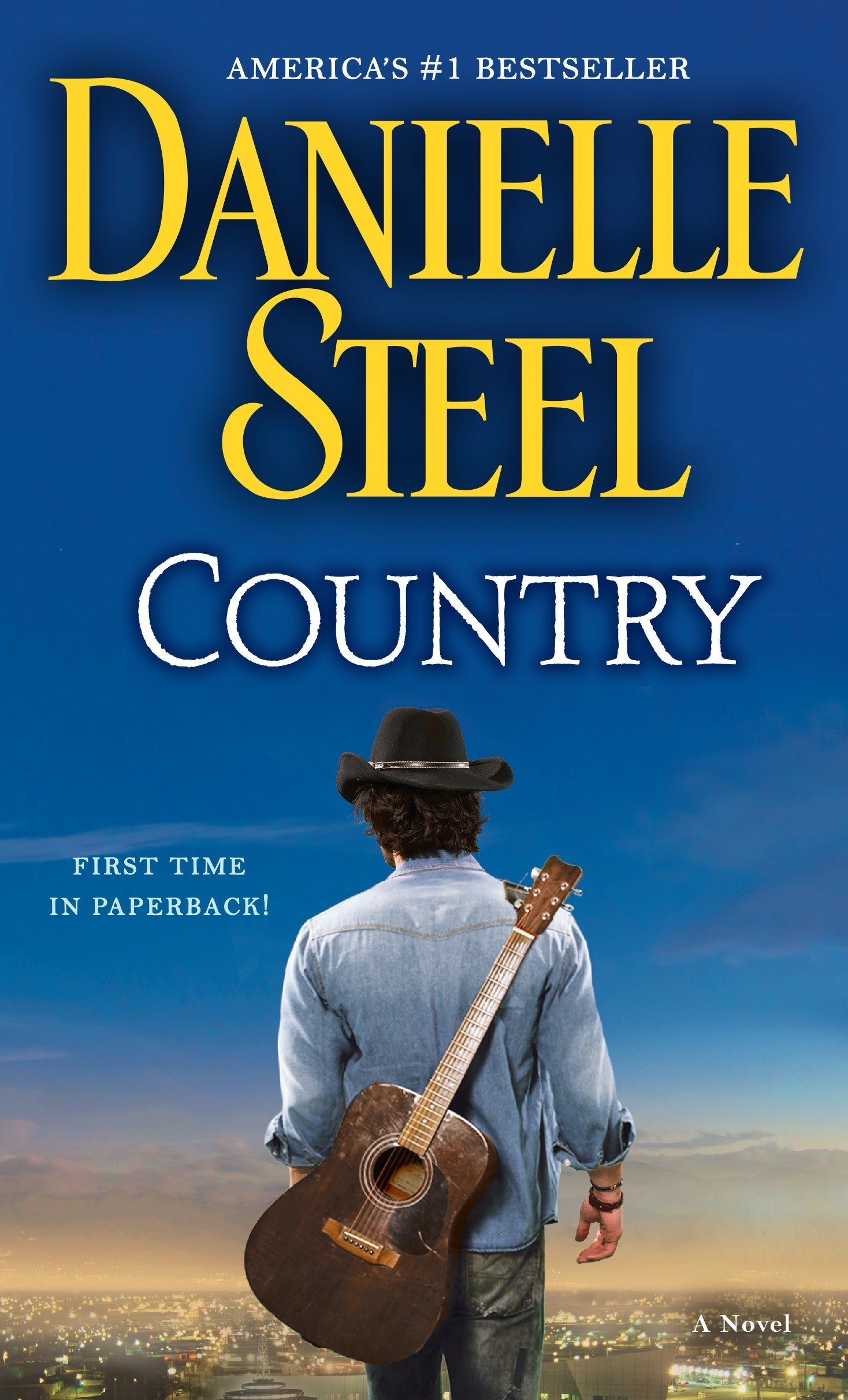 Image for Country: A Novel