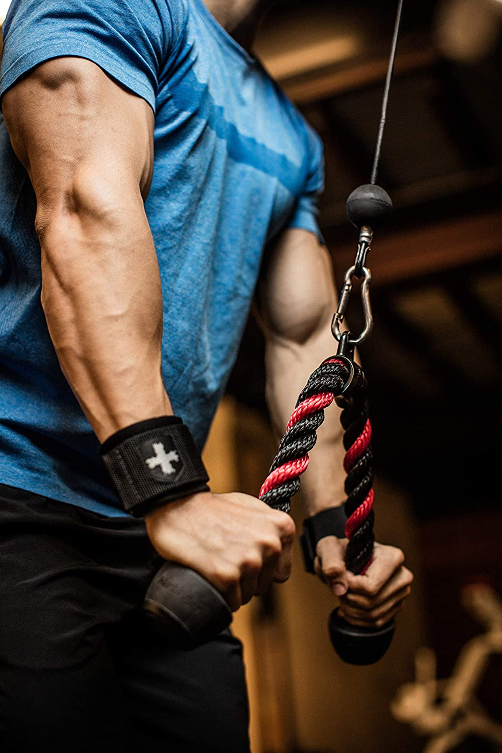 26 Inch Harbinger Tricep Rope