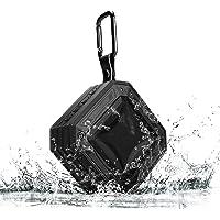Techvilla Vigor 2 IPX7 5W Waterproof Outdoor Bluetooth Speakers