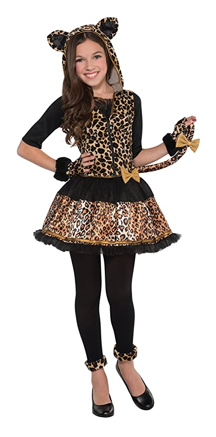 03c043660a7a Sassy Spots Teen Costume Age AGE 8 - 10 YEARS: Amscan: Amazon.co.uk: Toys &  Games