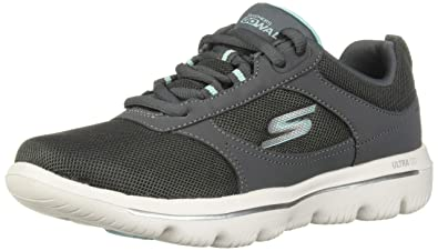Skechers Femmes Ultra Flex High Reach Natural Skechers