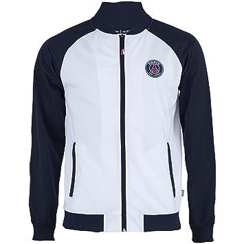 Paris Saint Germain - Chaqueta oficial para hombre, talla de ...