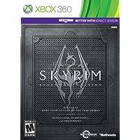 Skyrim-legendary Edition-microsoft_xbox_360