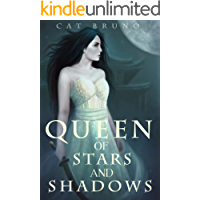 Queen of Stars and Shadows (Pathway of the Chosen Book 3)