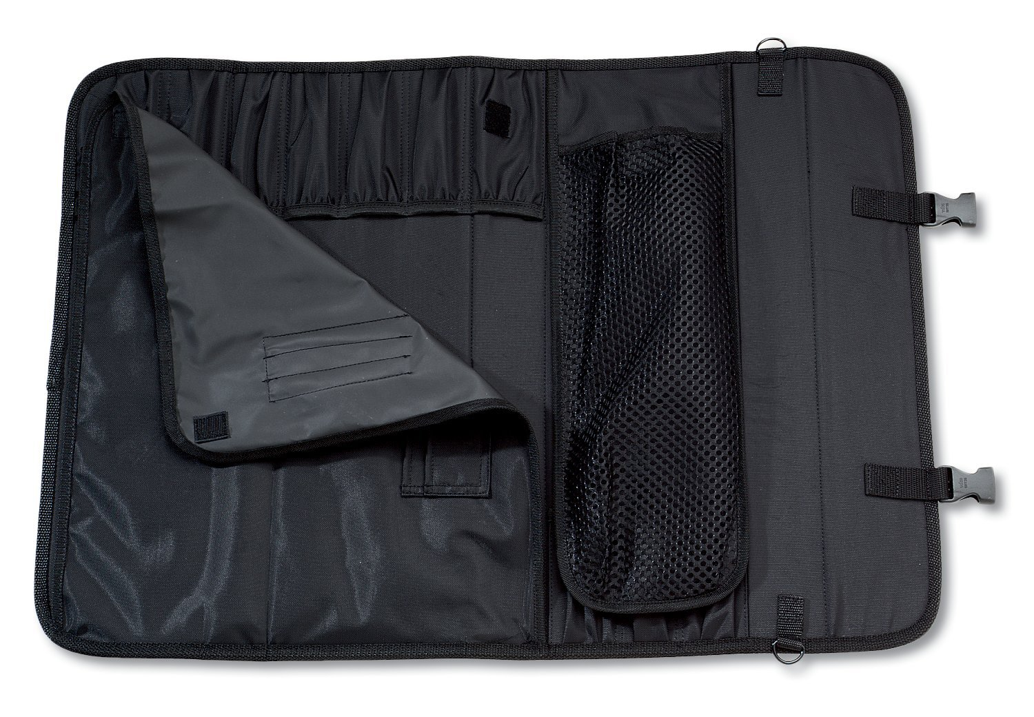 Victorinox Knife Case for 10 Knives, Black by Victorinox