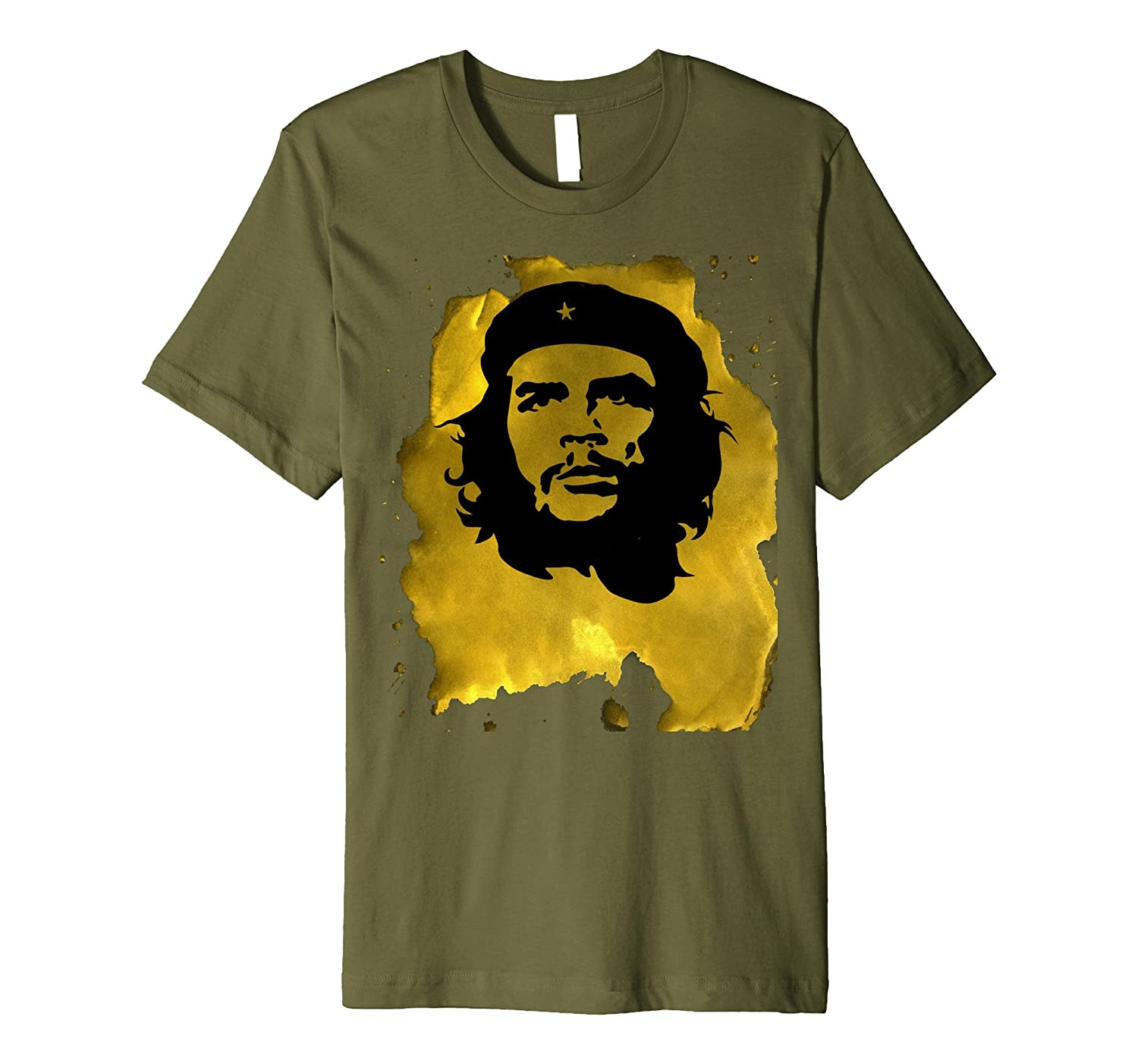 Nice Che Guevara Revolution Gift New Xmas Birthday Gift Ideas Boys Girls Top T Shirt Other