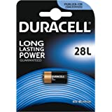 Duracell Lithium Photo Camera Battery