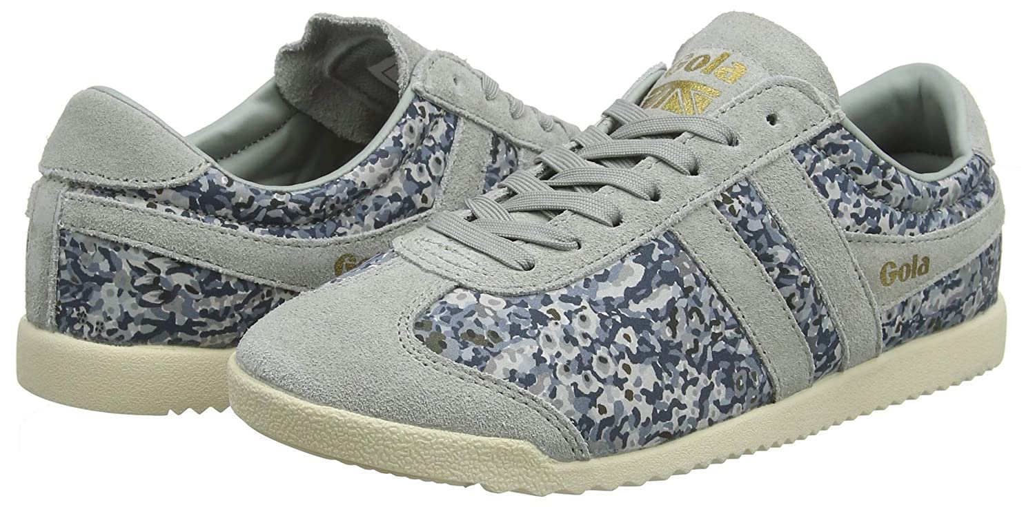 96b236b1657cb Gola Women's Bullet Liberty Vm Trainers: Amazon.ca: Shoes & Handbags