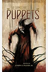 The Grimscribe's Puppets Hardcover