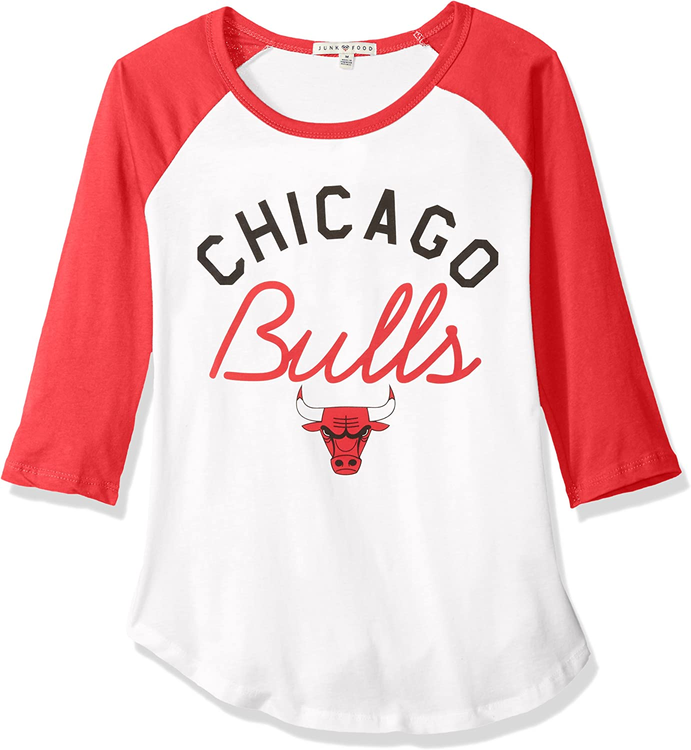 NBA Women's All American Raglan T-Shirt