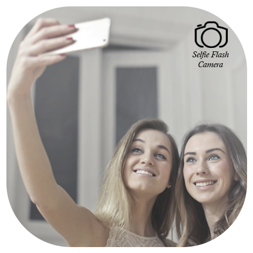selfie flash light camera