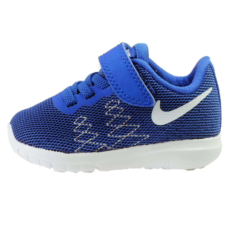 a6092f762335 Amazon.com  NIKE Flex Fury 2 (TD) Toddler Boys  Shoe  820286-400 (5 Toddler  M)  Shoes