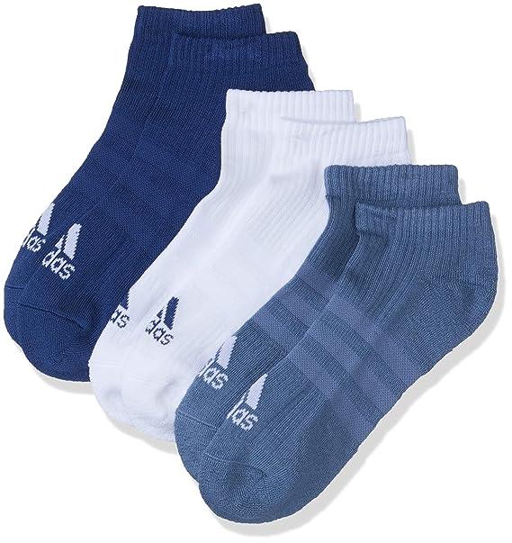 adidas Socken 3 Stripes Per An HC 3 Pairs schwarz